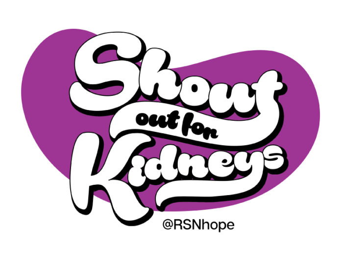 kidney month - national kidney month