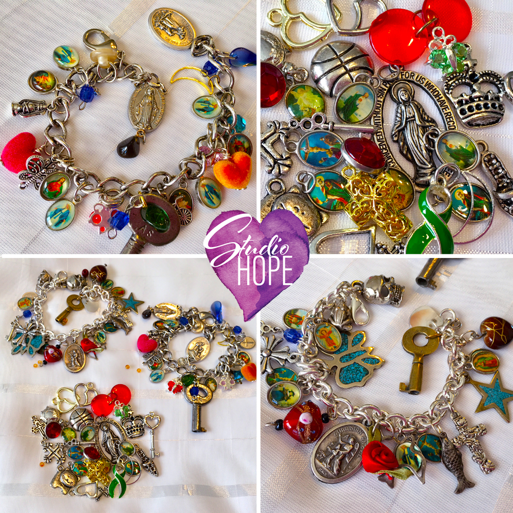 Milagro-Charm-Bracelet-Workshop