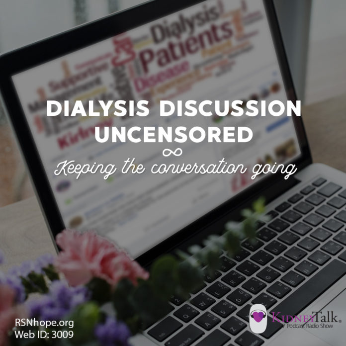 Dialysis-Discussion-Uncensored