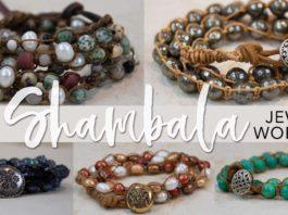 Shambala-Bracelet-Workshop-Glendale-CA