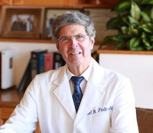 Surviving-Kidney-disease-Michael-Fisher-MD-bio
