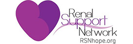 RENAL SUPPORT NETWORK