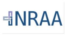 NRAA logo