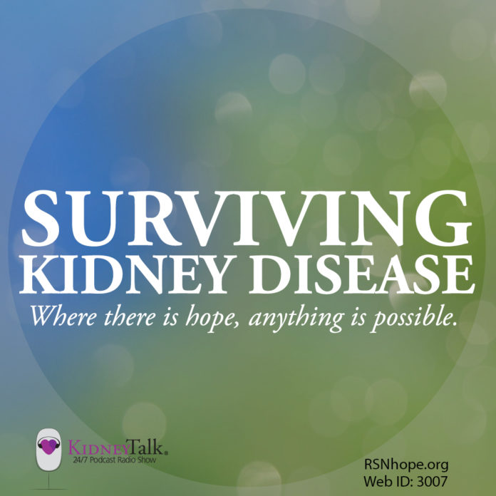 Surviving-Kidney-disease-Michael-Fisher-MD