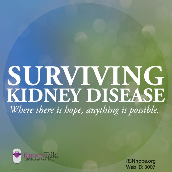 Surviving-Kidney-disease-Michael-Fisher-MD