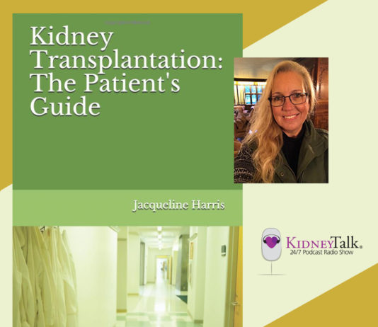 Kidney Transplantation-The Patient's Guide