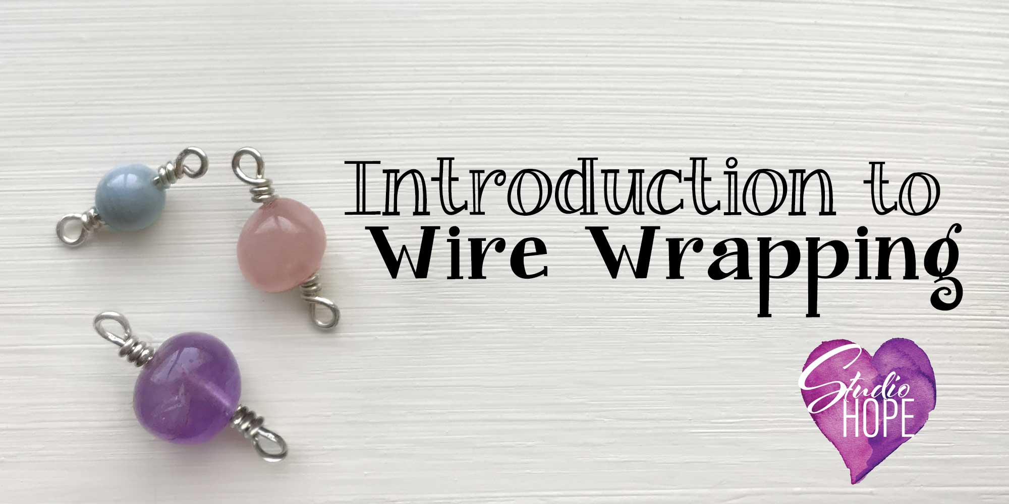 Introduction to Wire Wrapping | Renal Support Network